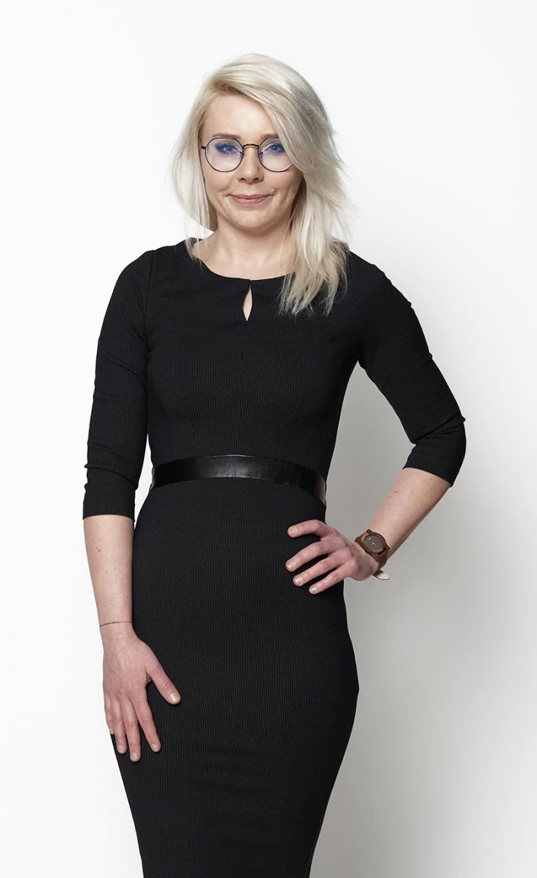 Joanna Gawrońska