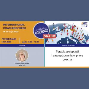 coaching week 2020