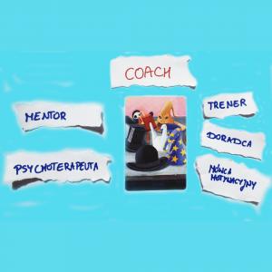 coaching i inne profesje